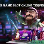 Jenis Bonus Game Slot Online Terpercaya