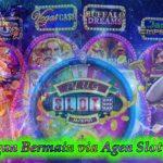 Keuntungan Bermain via Agen Slot Joker123