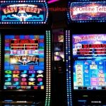 Merasakan Beragam Permainan Slot Online Terbaru
